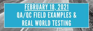Feb 18, 2021 Webinar