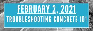 Feb 2, 2021 Webinar