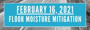 Feb 16, 2021 Webinar