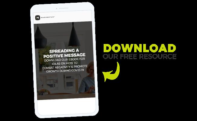 Positivity eBook-CTA