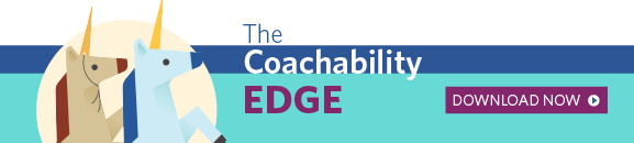 The Coachability Edge