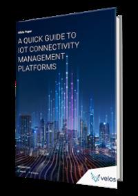 Connectivity Management Platform Guide