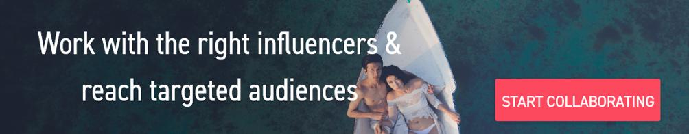 ZINE Influencer Marketing Blog| Love-Island-Influencers
