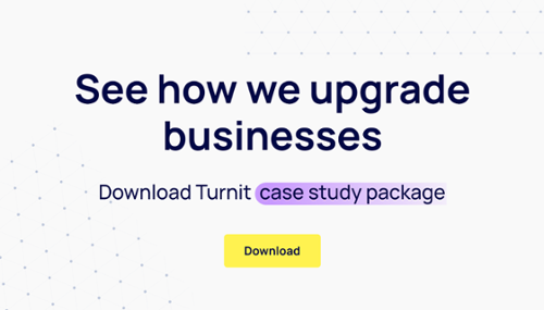 Turnit Case Studies