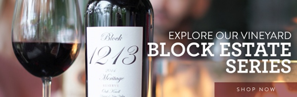 Shop ABC Fine Wine & Spirits Block Estate Series