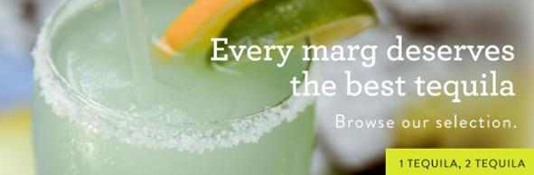 Shop tequila and abcfws.com