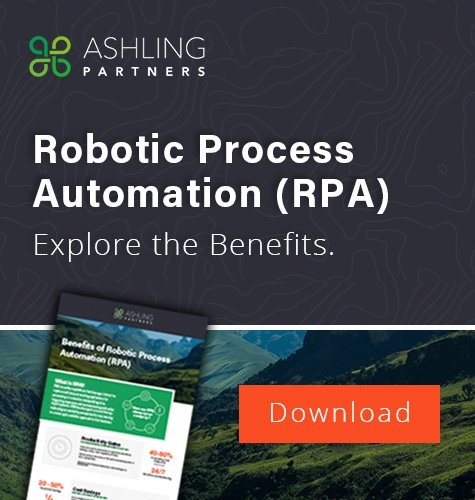Explore the Benefits of RPA