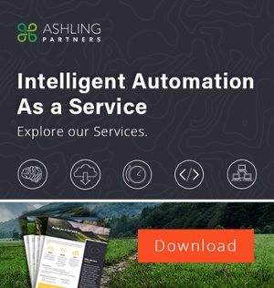 Intelligent Automation as a service