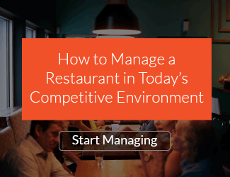 Restaurant Management Ebook