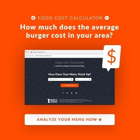 food-cost-calculator