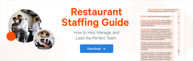 5 Awesome Benefits Of A Restaurant Employee Management System