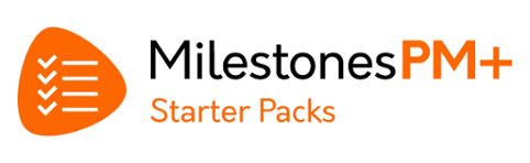Salesforce project management app customization and certified development services for Milestones PM+
