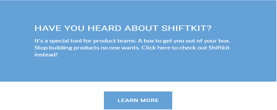 Check out Shiftkit