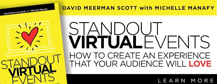 Standout Virtual Events