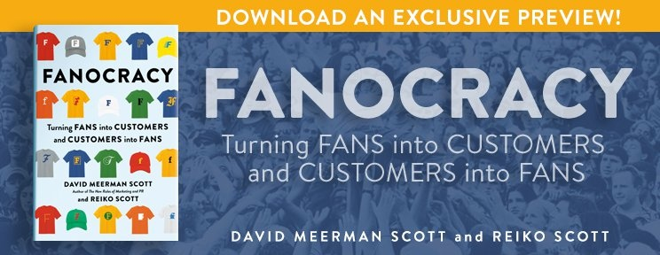Download an exclusive preview of Fanocracy
