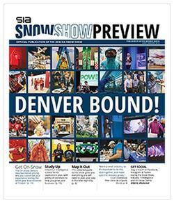 2016 SIA Snow Show Preview