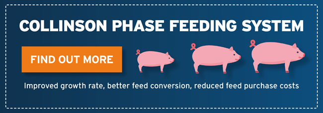 Find out more about Collinson Phase Feeding systems