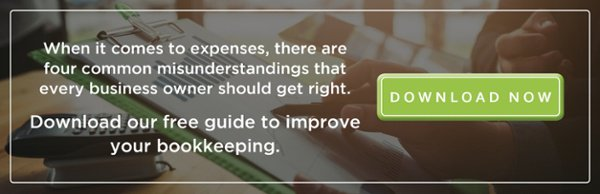 Business guide to expenses free download