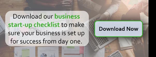 new business start-up checklist