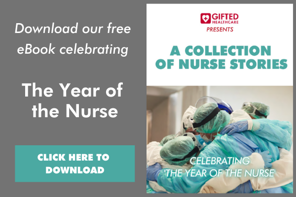 Download our free eBook celebrating The Year of the Nurse