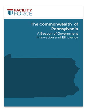The Commonwealth of Pennsylvania: A Beacon of Government Innovation and Efficiency