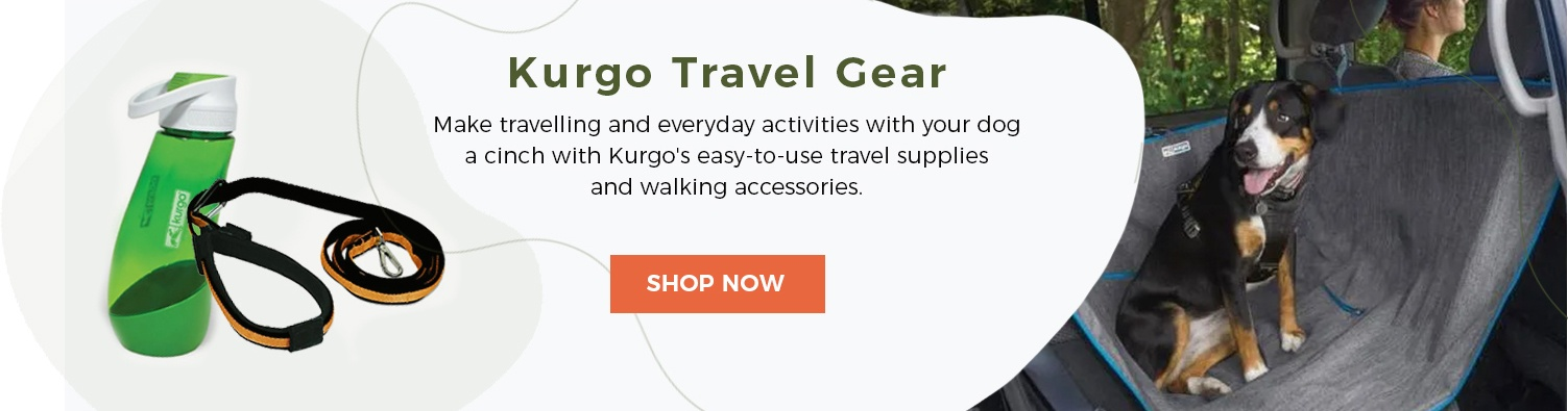 Kurgo Travel Gear