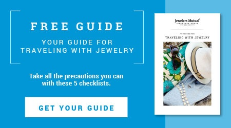 Get Your Pocket Guide to Traveling With Jewelry