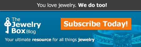 Subscribe to The Jewelry Box Blog