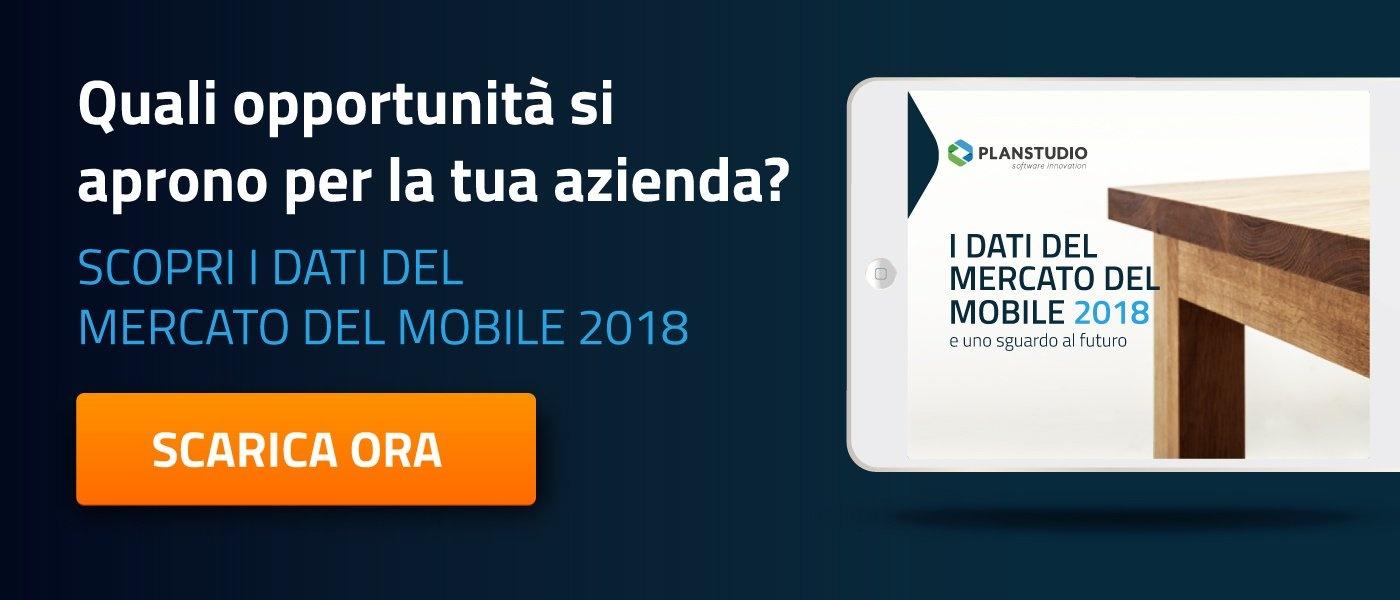 I dati del mercato del mobile 2018