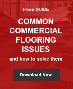 Common commercial flooring issues guide