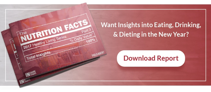 Download Free Nutrition Facts Report