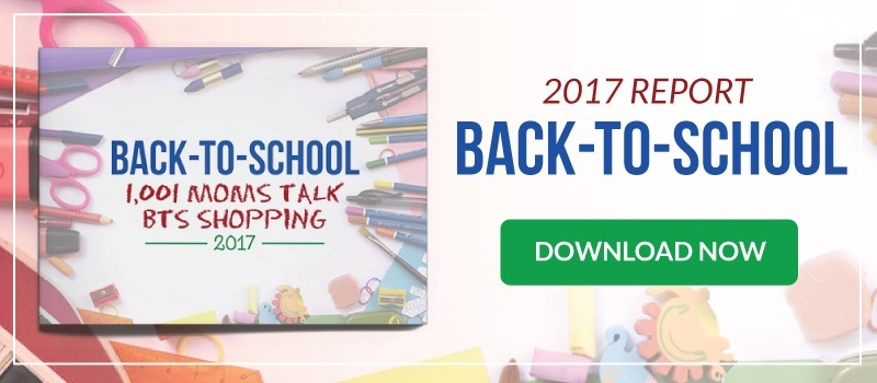 Download Free Back to School 2017 Report