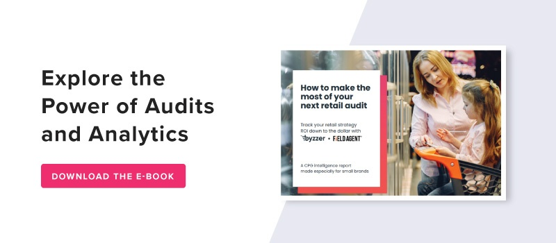 Click here to see the power of audits and analytics together