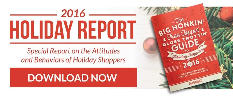 Holiday Report Download