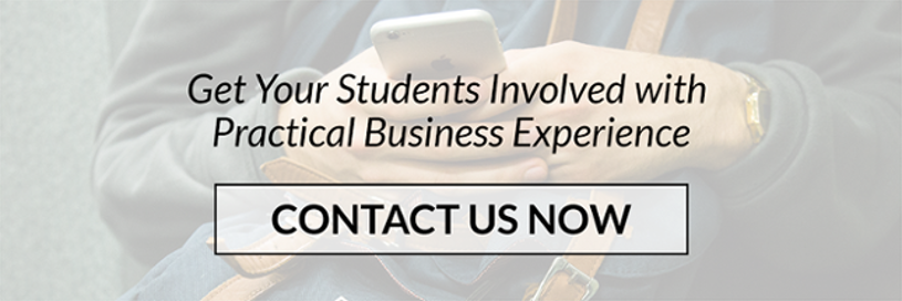 Engage Business Students with Field Agent's Academic Solutions