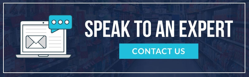 Speak To An Expert - Contact Us