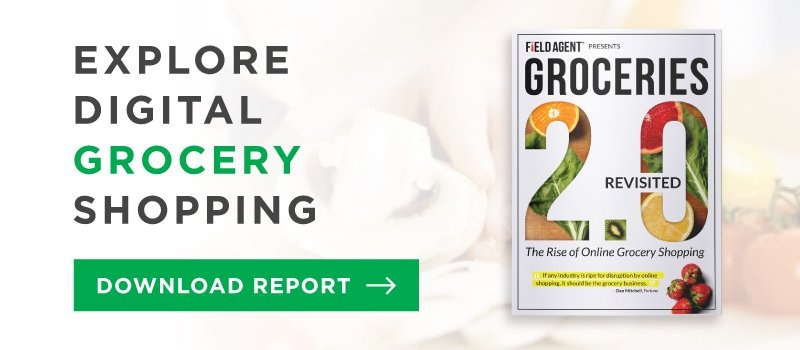 Groceries 2.0 Shopper Report