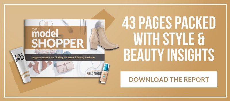 The Model Shopper: Style & Beauty Report 2017 Download