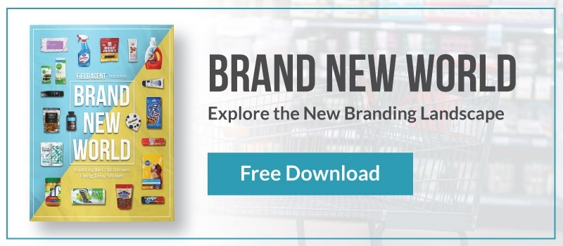 Brand New World - Report Download