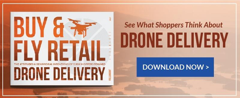 Download Free Drone Delivery Report