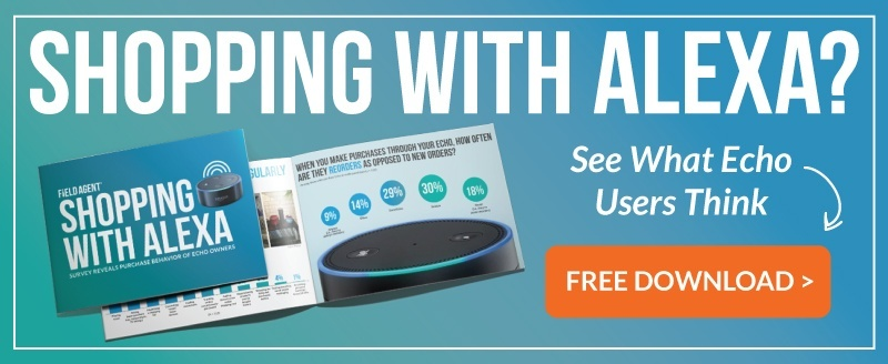 Download Free Shopping With Alexa Report