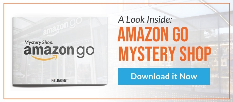 Amazon Go Mystery Shop Download
