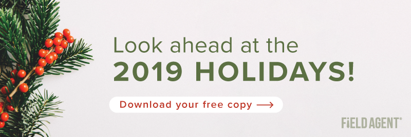 2019 Holiday Preview - Download
