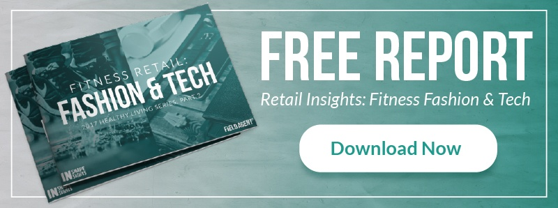 Fashion & Tech Retail Report Download