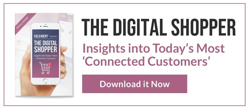 The Digital Shopper Report: Free Download