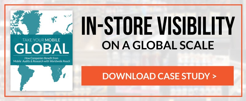 Get In-Store Visibility on a Global Scale: Download Case Study