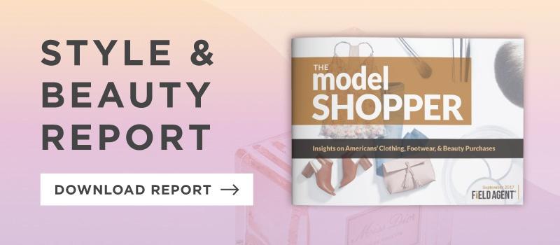 Style & Beauty Report - Model Shopper Download