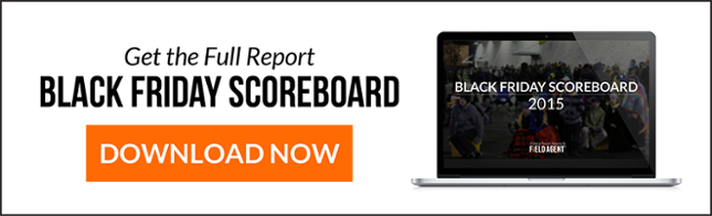 Get the full report of the Black Friday Scoreboard