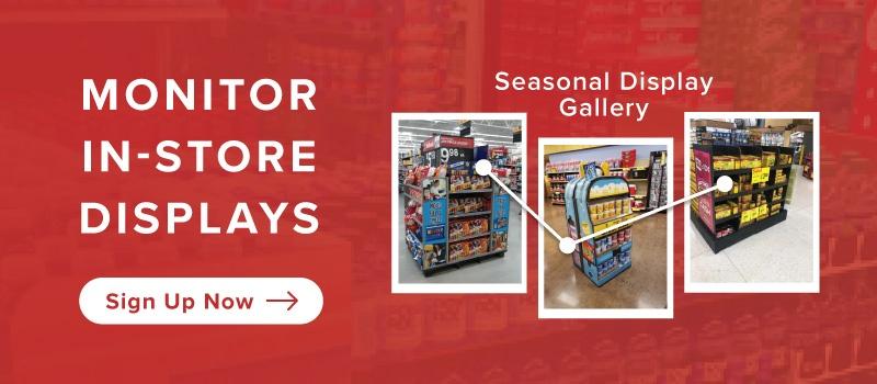 Seasonal Display Gallery - Free Sign Up