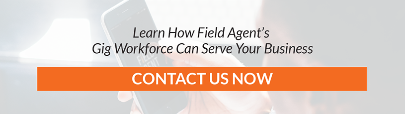 Learn More About the Auditing and Research Capabilities of Field Agent's Gig Workforce